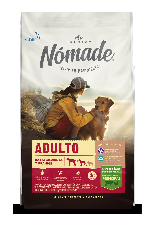 Nómade Alimento para Perros Adultos